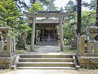 天橋立神社・写真