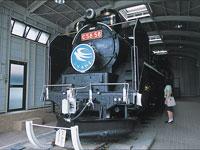 福知山鉄道館ポッポランド