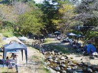 山城町森林公園・写真