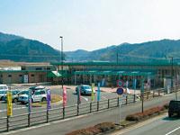 道の駅 京都新光悦村・写真