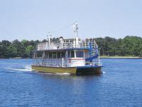 天橋立観光船・写真