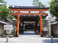 下御霊神社