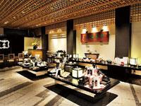 福寿園 京都本店 3階「京の茶膳」