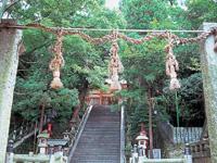 枚岡神社・写真