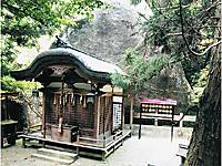 磐船神社・写真