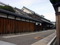寺内町・写真