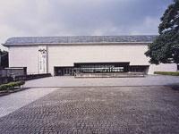 堺市博物館・写真