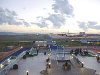 関西国際空港第1ターミナル・写真