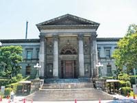 大阪府立中之島図書館・写真