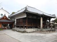 全興寺(駄菓子屋さん博物館・平野の音博物館)・写真