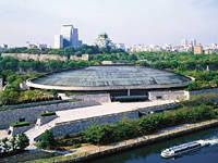 大阪城ホール・写真