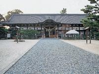 誉田八幡宮・写真