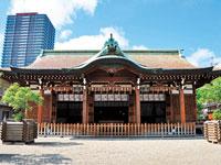 今宮戎神社・写真