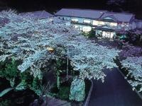 奥水間温泉・写真