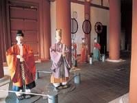 大阪歴史博物館・写真