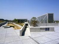 大阪府立狭山池博物館・写真