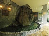 摂津峡花の里温泉