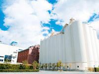 アサヒビール吹田工場(見学)・写真