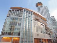 大阪四季劇場・写真