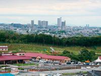 道の駅 しらとりの郷・羽曳野・写真