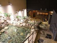 高槻天然温泉 天神の湯
