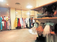 Salon de Takarazuka ステージスタジオ