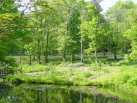但馬高原植物園オーバーランドガルテン