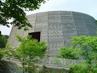 兵庫県 木の殿堂・写真