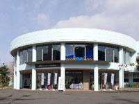 香美町立ジオパークと海の文化館