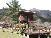 南光自然観察村・写真