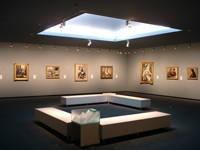 兵庫県立美術館 −「芸術の館」−