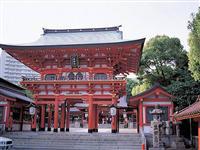 生田神社・写真
