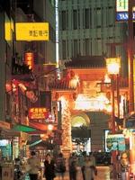 南京町・写真