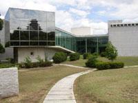 兵庫県立歴史博物館・写真