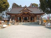 大石神社・写真