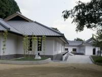 たつの市立龍野歴史文化資料館・写真