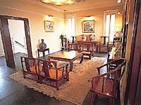 坂の上の異人館(旧中国領事館)