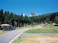 フォレストステーション波賀東山オートキャンプ場・写真