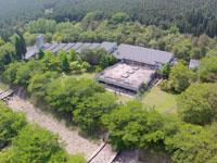 丹波少年自然の家・写真