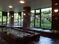 石道温泉・写真