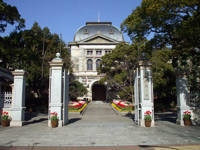 兵庫県公館・写真