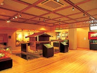 太閤の湯殿館・写真