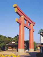 おのころ島神社・写真