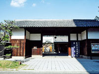 酒蔵記念館「櫻宴」