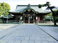 海神社・写真