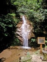 高座の滝・写真