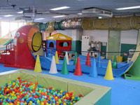 こべっこランド(神戸市総合児童センター)・写真