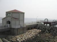 姫路市立遊漁センター・写真