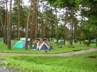 神鍋高原キャンプ場・写真