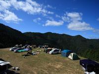 若杉高原おおやキャンプ場・写真